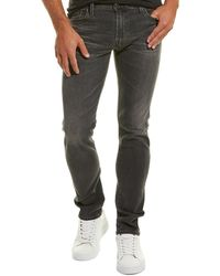 AG Jeans The Dylan 6 Years Archive Slim Skinny Leg - Blue