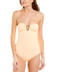 Melissa Odabash Argentina One-piece - Orange