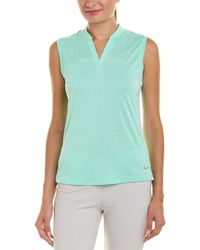 Nike Golf Zonal Cooling Polo - Green