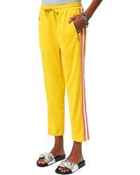 Rebecca Minkoff Jolie Pant - Yellow