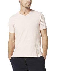 Vimmia Maneuver V-neck T-shirt - White