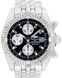Breitling Breitling Men's Chronomat Evolution Watch - Metallic