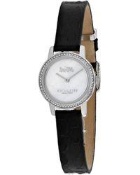 COACH Women's Audrey Watch - Multicolor