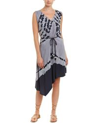 Young Fabulous & Broke - Yfb Clothing Alcove Shift Dress - Lyst