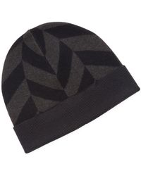 Theory - Herrigs Wool Beanie - Lyst