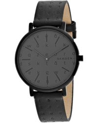 Skagen - Women's Signatur Watch - Lyst