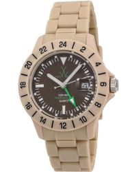 Toy Watch - Unisex Jet Lag Only Time Watch - Lyst