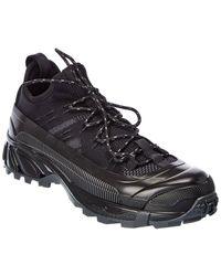 Burberry Arthur Sneaker - Black
