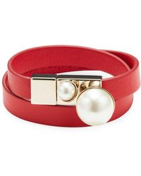 Dior B0684dplle - Red