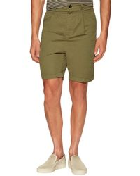 Cwst - Hoover Pleated Short - Lyst