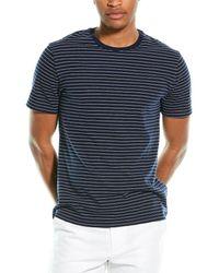 Slate & Stone T-shirt - Blue