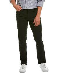 Hickey Freeman Golf Pant - Black