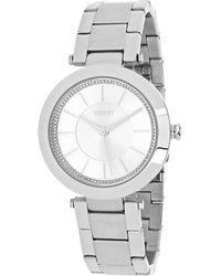 DKNY Women's Stanhope Watch