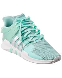 adidas Adidas Eqt Support Adv W Clear Mint/ Ftw White/ Hi-res Aqua - Green