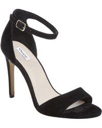 Elorie - High Heel Two-piece Sandal - Lyst