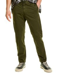 Zadig & Voltaire Pao Chino - Green