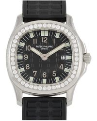Patek Philippe Patek Philippe Diamond Watch - Multicolour