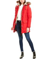 Parajumpers Inuit Parka - Red