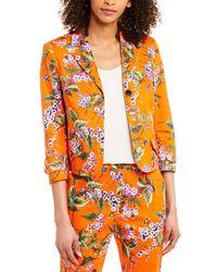 ESCADA Jacket - Orange