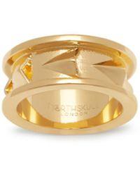 Continuity ring - Metallic Northskull nxojl