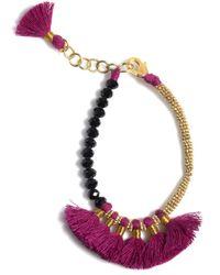 Shiraleah Rylee Bracelet - Multicolor