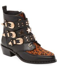 15f7bdedefa64 Women's Ivy Kirzhner Ankle boots On Sale - Lyst