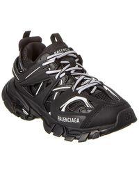 Balenciaga Track Trainer - Black