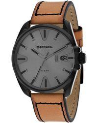 DIESEL Men's Ms9 Watch - Multicolor