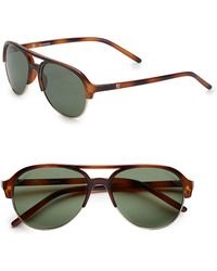 Sperry Top-Sider - Sussex Oval Sunglasses - Lyst