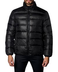 Jared Lang - Quilted Puffer Jacket - Lyst
