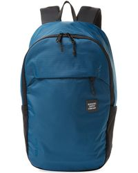 Herschel Supply Co. Mammoth Large Backpack - Blue