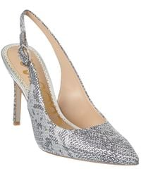 Sam Edelman Hastings Slingback Pump - Multicolour