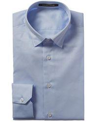 Roberto Cavalli Dress Shirt - Blue