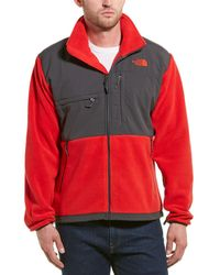 The North Face Denali Jacket - Red