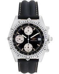 Breitling Breitling Men's Chronomat Watch - Multicolour