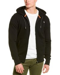 Superdry Collective Zip Hoodie - Multicolour
