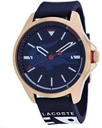 Lacoste Analogue Classic Watch - Blue