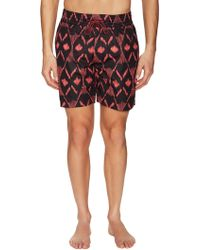 Marc By Marc Jacobs - Sealed Trunks - Lyst