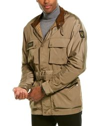 Belstaff Trialmaster Fallow Jacket - Brown