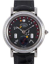 Parmigiani Fleurier - Men's Toric Retrograde Perpetual Calendar Watch - Lyst