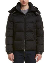Moncler Bernier Jacket - Black