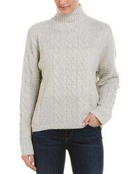 John + Jenn Blair Sweater - Grey