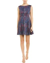 French Connection - Frances A-line Dress - Lyst