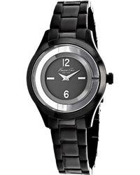 Kenneth Cole Women's Classic Watch - Black