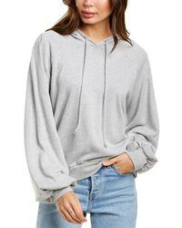 Project Social T Hope Sweatshirt - Grey