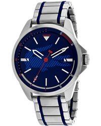 Lacoste Men's Capbreton Watch - Blue