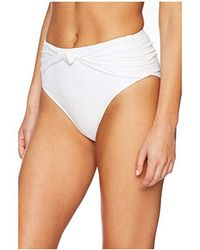 10 Crosby Derek Lam Bottom - White