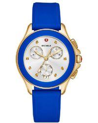 Michele Women's Cape Watch - Blue