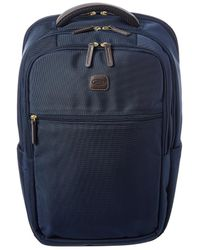 Bric's Sienna Backpack - Blue