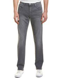 Joe's Jeans The Brixton Jason Straight + Narrow - Gray